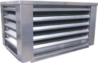 Rooftop Ventilation Products